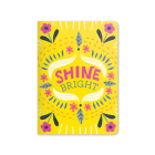 Jot It Notebooks - Shine Bright Cover Image