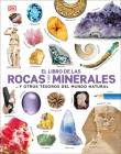 The Rock and Gem Book: And Other Treasures of the Natural World Cover Image