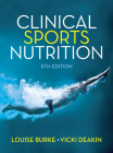 Clinical Sports Nutrition Cover Image