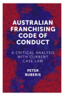 Australian Franchising Code of Conduct: A Critical Analysis with Current Case Law Cover Image
