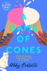 A Game of Cones (An Ice Cream Parlor Mystery #2) Cover Image