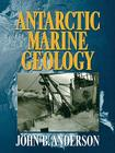 Antarctic Marine Geology Cover Image