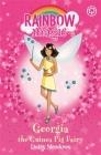 Rainbow Magic: Georgia The Guinea Pig Fairy: The Pet Keeper Fairies Book 3 Cover Image