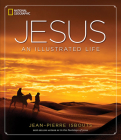 Jesus: An Illustrated Life Cover Image