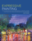 Portfolio: Expressive Painting: Tips and techniques for practical applications in watercolor, including color theory, color mixing, and understanding color relationships Cover Image