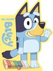 All About Bluey Cover Image