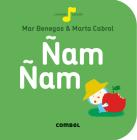Ñam ñam (La cereza) Cover Image