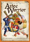 How to Be an Aztec Warrior Cover Image