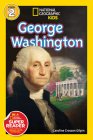 National Geographic Readers: George Washington (Readers Bios) Cover Image
