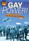 Gay Power!: The Stonewall Riots and the Gay Rights Movement, 1969 (Civil Rights Struggles Around the World) Cover Image