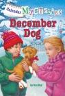 Calendar Mysteries #12: December Dog Cover Image