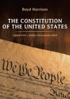 The Constitution of the United States: Updated for a Better Government 2020 Cover Image