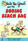 Nate the Great and the Boring Beach Bag Cover Image