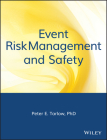 Event Risk Management and Safety (Wiley Event Management) Cover Image