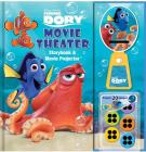 Disney&Pixar Finding Dory Movie Theater Storybook & Movie Projector Cover Image