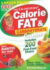 The Calorieking Calorie, Fat & Carbohydrate Counter Cover Image