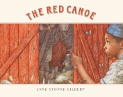 The Red Canoe Cover Image