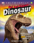 Did You Know? Dinosaurs Cover Image