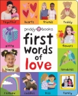 First 100: First Words of Love Cover Image
