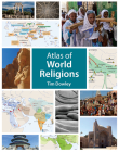 Atlas of World Religions (Fortress Atlases) Cover Image