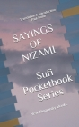 SAYINGS OF NIZAMI Sufi Pocketbook Series: Translation & Introduction Paul Smith Cover Image