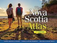 The Nova Scotia Atlas Cover Image