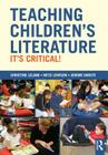 Teaching Children's Literature: It's Critical! Cover Image
