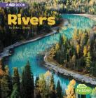 Rivers: A 4D Book (Bodies of Water) Cover Image