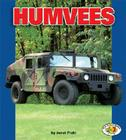 Humvees Cover Image