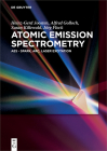 Atomic Emission Spectrometry: AES - Spark, Arc, Laser Excitation Cover Image