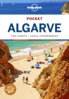 Lonely Planet Pocket Algarve Cover Image
