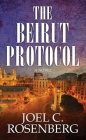 The Beirut Protocol: A Markus Ryker Novel Cover Image