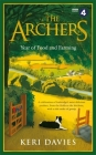The Archers Year Of Food and Farming: A celebration of Ambridge's most delicious produce, from the fields to the kitchens, with a side order of gossip Cover Image