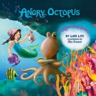 Angry Octopus: An Anger Management Story for Children Introducing Active Progressive Muscle Relaxation and Deep Breathing Cover Image