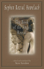 Sepher Rezial Hemelach: The Book of the Angel Rezial Cover Image