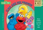 Elmo and His Friends: Brand New Readers Cover Image