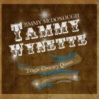 Tammy Wynette: Tragic Country Queen Cover Image