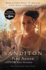 Sanditon Cover Image