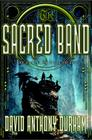 The Sacred Band: Book Three of the Acacia Trilogy Cover Image