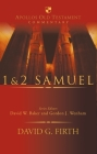 1 and 2 Samuel (Apollos Old Testament Commentary) Cover Image