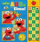 Sesame Street: ABCs with Elmo! [With Battery] (Play-A-Sound) Cover Image