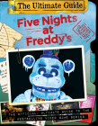 The Freddy Files Ultimate Edition: An AFK Book (Five Nights at Freddy's) (Media tie-in) Cover Image