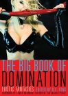 The Big Book of Domination: Erotic Fantasies Cover Image
