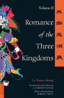 Romance of the Three Kingdoms Volume 2 (Tuttle Classics #2) Cover Image