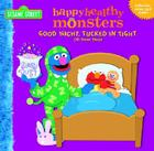 Good Night, Tucked in Tight (All About Sleep) Cover Image