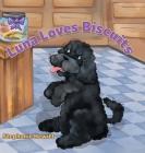 Luna Loves Biscuits Cover Image