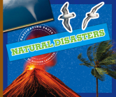 Natural Disasters (Fascinating Facts) Cover Image