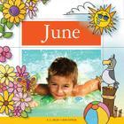 June (Twelve Magic Months) Cover Image