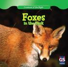 Foxes in the Dark (Creatures of the Night) Cover Image