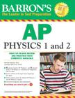 Barron's AP Physics 1 and 2 Cover Image